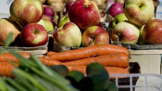 A new farmers market is coming to Garden City.