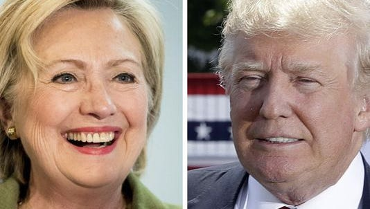 How healthy are presidential candidates Hillary Clinton and Donald Trump?