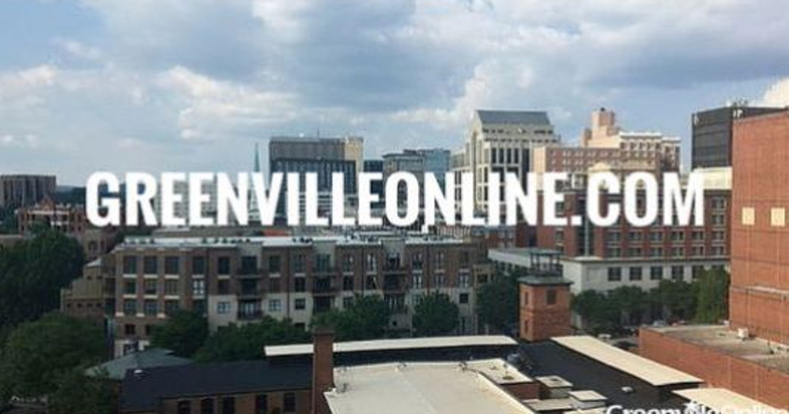 Greenville's affordable housing effort just first step, leaders say