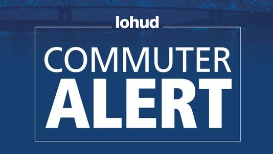 Service on NJ Transit's Main Bergen and Port Jervis lines was suspended Friday afternoon.