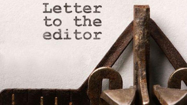 Letter: Hate crime legislation = persecution of Christians