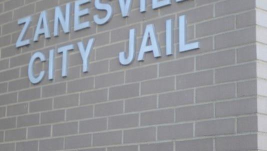 Zanesville City Jail