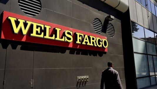 Wells Fargo is being fined $185 million for illegally opening millions of unauthorized accounts for their customers in order to meet aggressive sales goals