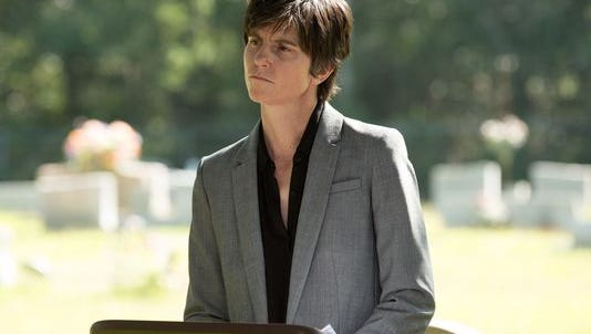 """Tig Notaro stars in """"One Mississippi,"""" a semiautobiographical dark comedy executive produced by Louis CK."""