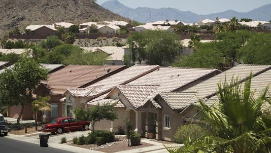 Metro Phoenix is called the country's second-best market for homeowners, according to Bankrate.com.