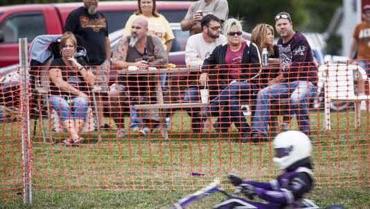 Daleville Grand Prix will take place on Sept. 24-25.