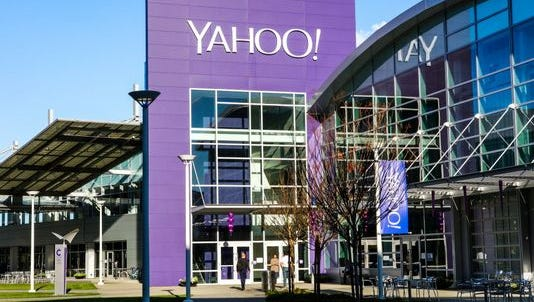 Yahoo is expected to acknowledge a massive data breach.