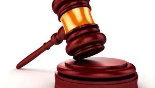 Coshocton County Common Pleas Court