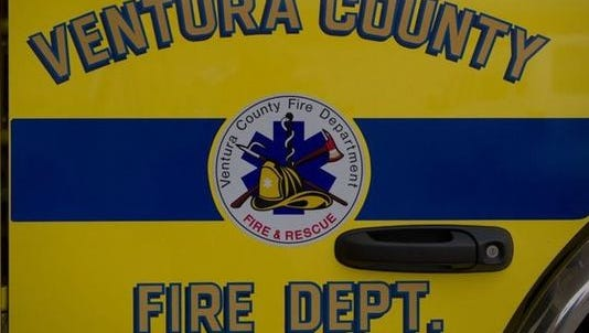 Ventura County Fire Department