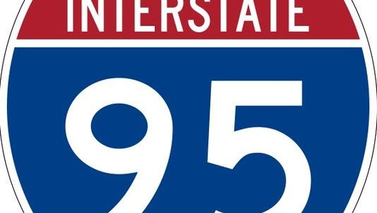 Lanes on I-95 will close this week as crews inspect highway bridges.