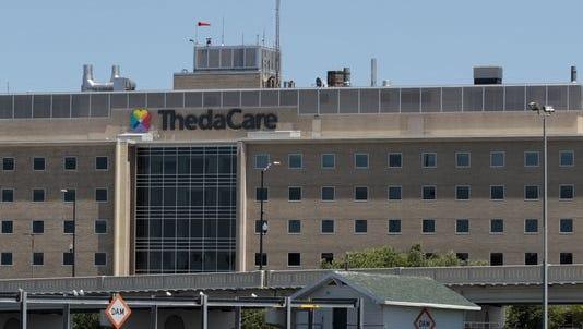 ThedaCare Regional Medical Center - Neenah
