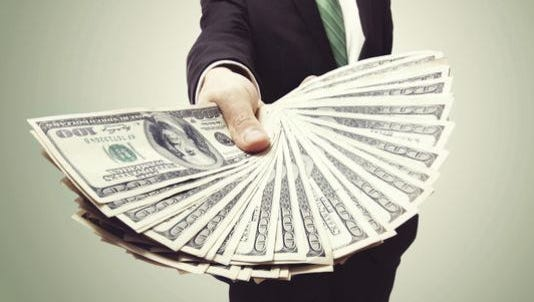 Have higher limits on campaign contributions helped candidates fight dark money?