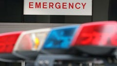 Old Bridge man dies in Parkway crash