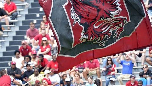 South Carolina hosts Georgia in an SEC East matchup Saturday