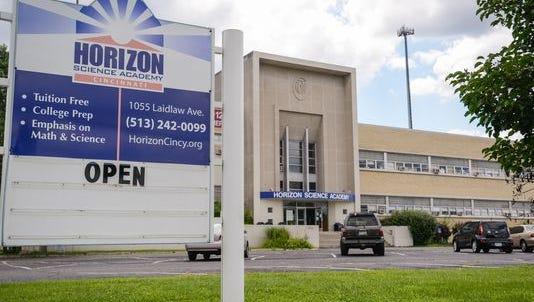 Horizon Science Academy