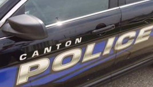 Canton police reports.