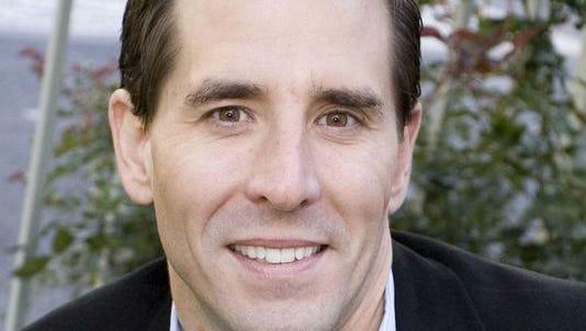 Mike Brady