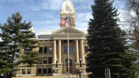 The Ingham County Board of Commissioners voted Tuesday to give 1% raises to county-wide non-judicial elected officials, which includes the prosecutor, sheriff, county clerk, drain commissioner, register of deeds and treasurer.