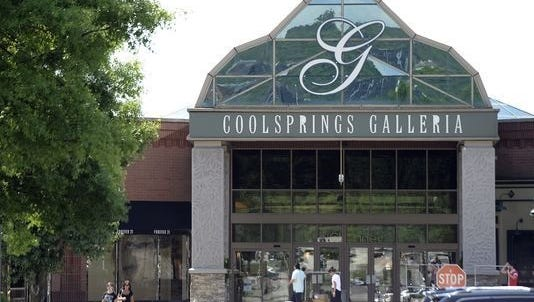 CoolSprings Galleria will not open on Thanksgiving Day in 2016.