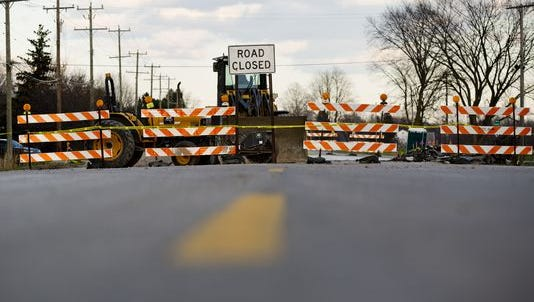 Officials in St. Clair County question how beneficial reforms proposed in an outline by the director of the Michigan Department of Transportation would be to local road funding.
