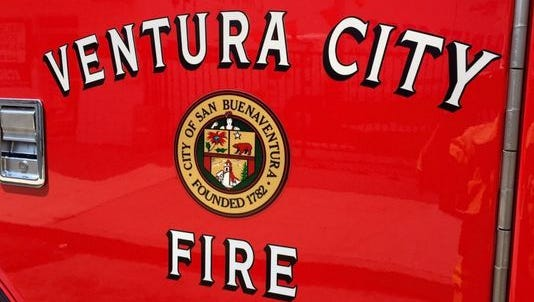 The Ventura City Fire Department will update the City Council on Monday.