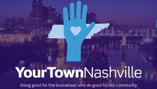Tickets are available for the Your Town Nashville Awards on Oct. 26.