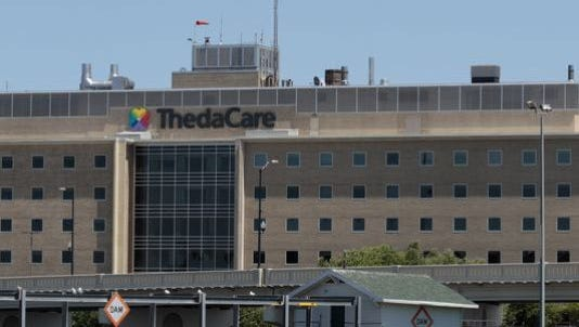 ThedaCare Regional Medical Center - Neenah is located at 130 Second St.