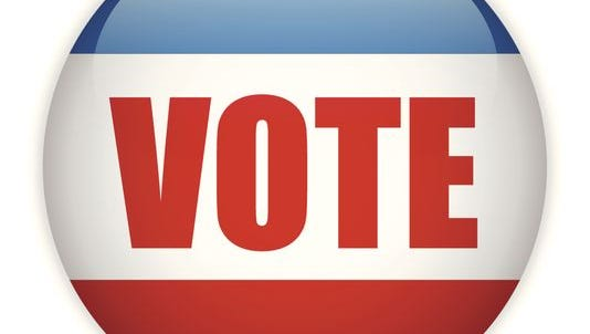 Absentee ballots can still be requested before Tuesday's election.