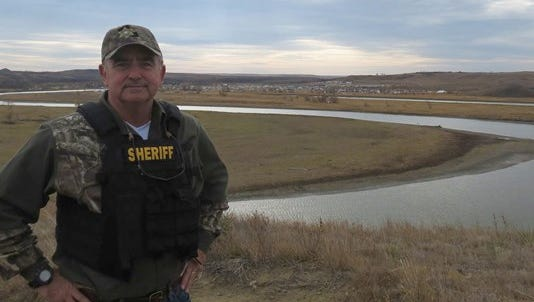 Last week, a Louisiana sheriff spent several days in North Dakota witnessing firsthand the ongoing protests and the responses by law enforcement surrounding the Dakota Access Pipeline Project.