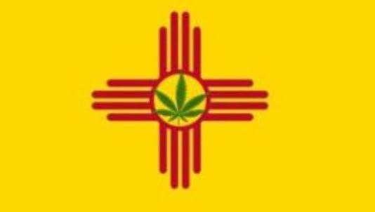 New Mexico medical marijuana