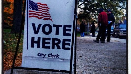 Detroit voters favored the community benefits plan Proposal B over the grassroots competitor Proposal A in the November 2016 election.