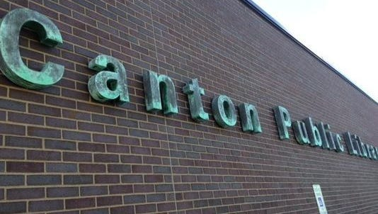 The Canton Public Library has a new board after Tuesday's election.