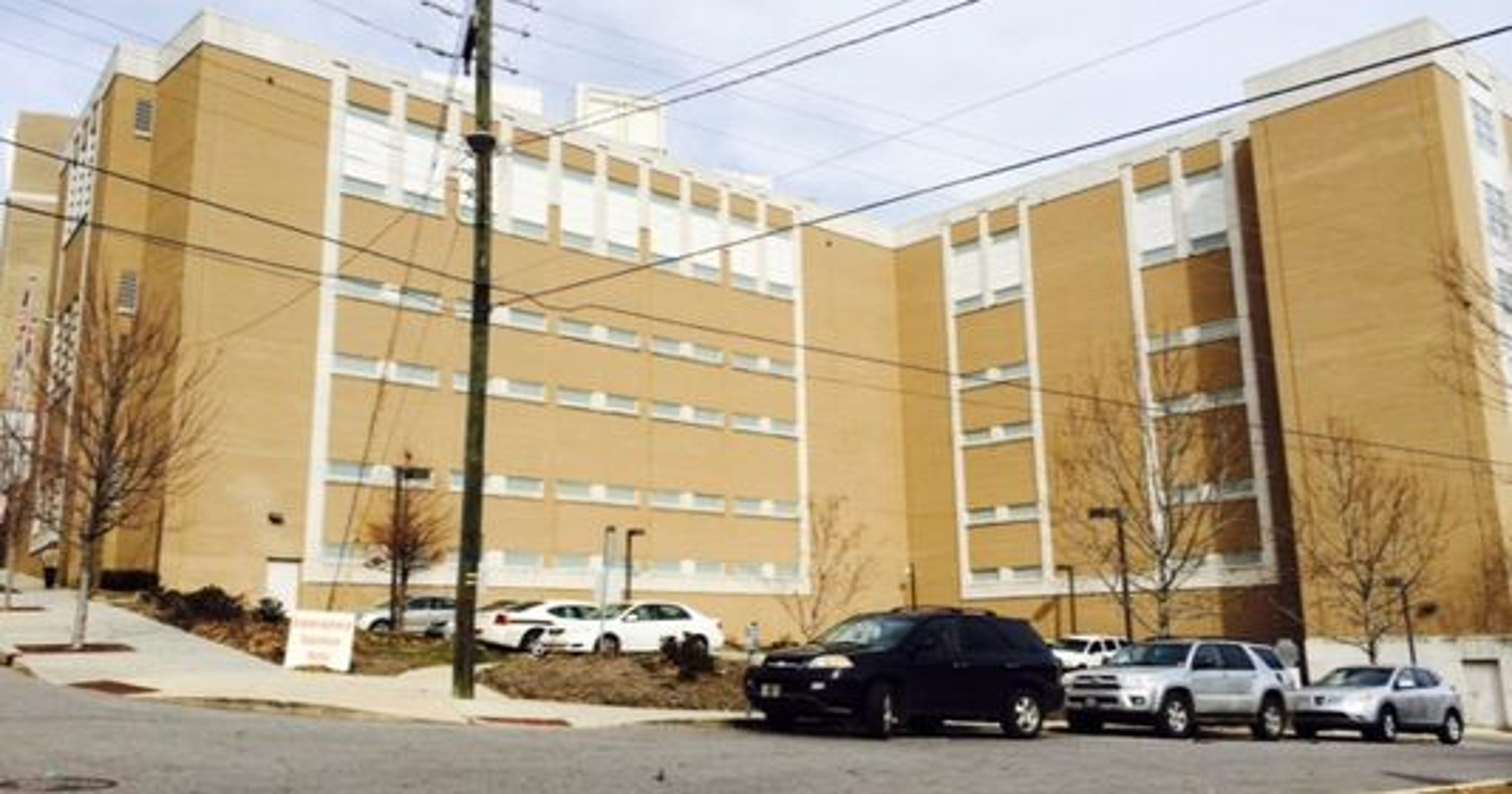 Answer Man: All about Buncombe County jail life
