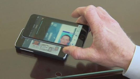 Colorado has been selected to participate in a pilot program for digital driver's licenses.
