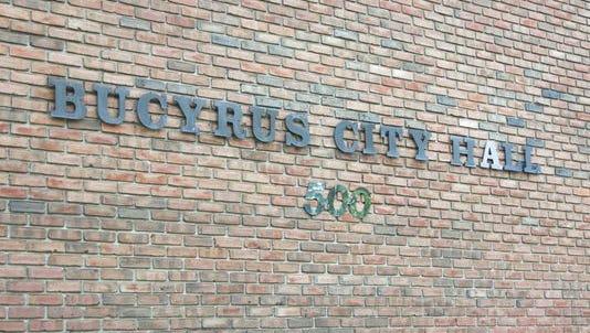 Bucyrus City Hall