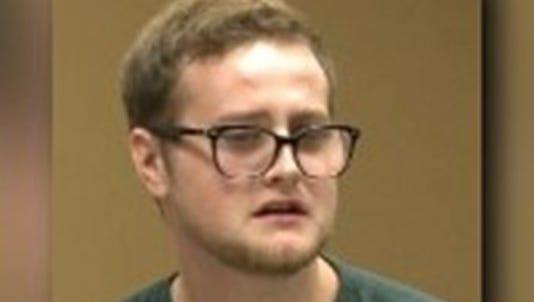Tyler Lowis, 22.