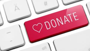 According to a July report by Indiana University's Lilly Family School of Philanthropy, for the first time in two decades, fewer than half of American households, 49.6%, gave to charities in 2018, the most recent year studied.