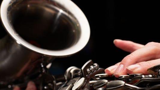 Vero Beach High School's Choir & Winter Concert will be 7:30 p.m. Dec. 13.