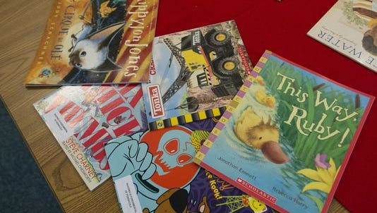 The first ever Brownsville Book Fest will be held Saturday from 1 to 4 p.m.