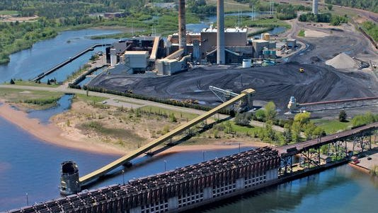 We Energies plans to retire its Marquette, Mich., coal-fired power plant in 2020, after a new Michigan utility opens a $255 million generation project in the Upper Peninsula.