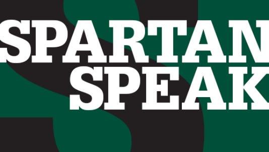 Spartan Speak podcast