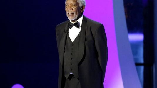Actor Morgan Freeman will provide the voice for Mark Zuckerberg's Jarvis artificial intelligence system.