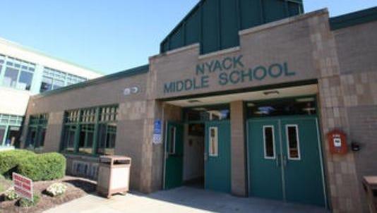Nyack Middle School