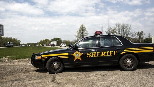 Licking County Sheriff's Office