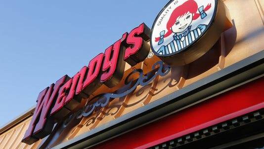 Wendy's: Square burgers, snarky tweets.