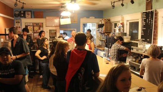 Jobot Coffee and Diner closed its Fifth Street location in December. It will reopen on Third Street in January.