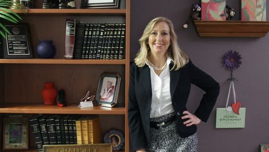 Lee County Clerk of Court LInda Doggett is looking for ways to help make the civil court system a little easier for people who can't afford full-time lawyers.