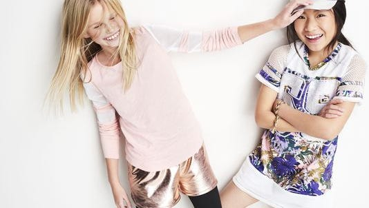 A look at Target's Art Class clothing line.