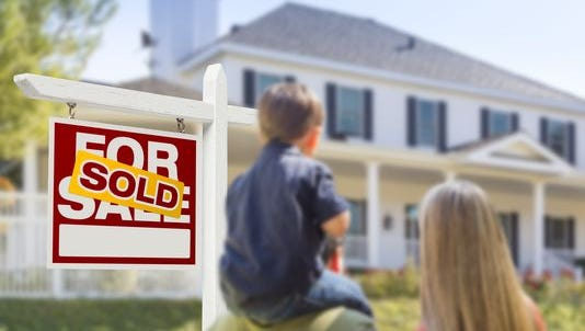 Millennials are not entering the homeownership market like the baby boom generation did.
