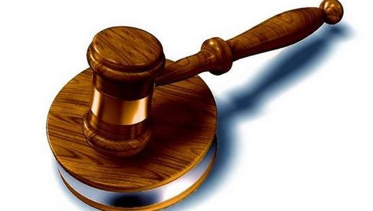 Woman sentenced for stealing